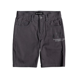 Quiksilver Mel Is Born Walkshorts - Iron Gate