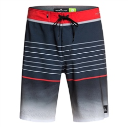 "Quiksilver Slab 20"" Boardshorts - Black"