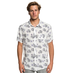 Quiksilver Fluid Geometric Shirt - Multi