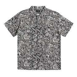 Quiksilver The Camp Shirt - Black