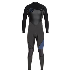 Quiksilver Syncro 4/3mm Wetsuit - Multi