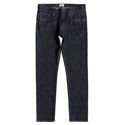Quiksilver Revolver Jeans - Rinse