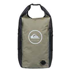 Quiksilver Sea Stash 35L Drybag - Thyme