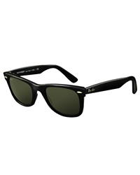 Ray-Ban Original Wayfarer Classic Sunglasses - Black