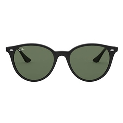 Ray-Ban RB4305 Sunglasses - Green
