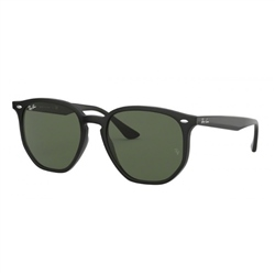 Ray-Ban RB4306 Sunglasses - Green