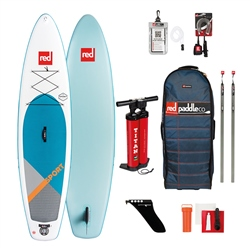 "Red Paddle 11'3"" Sport MSL Package SUP - Multi"