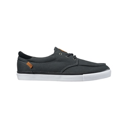 Reef Deckhand 3 Shoes - Black & White
