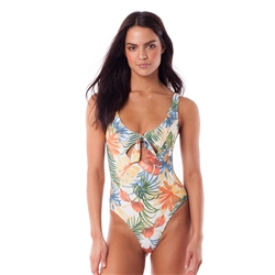 Rhythm Tropicana Swimsuit - Paradise