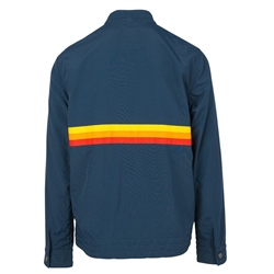 Rip Curl Suns Out Jacket - Navy