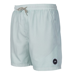 Rip Curl Sunset Volley Shorts  - Light Blue