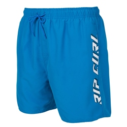 Rip Curl Timeless Volley Shorts  - Blue