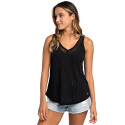Rip Curl Moontide Top - Black