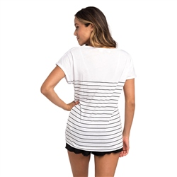 Rip Curl Low Tide T-Shirt - White