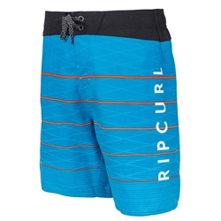 Rip Curl Shock Line Boardshorts - Blue