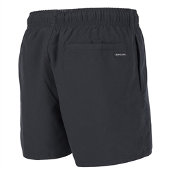 Rip Curl Volley Timeless Boardshorts  - Black