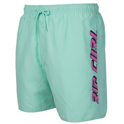 Rip Curl Timeless Volley Shorts - Mint
