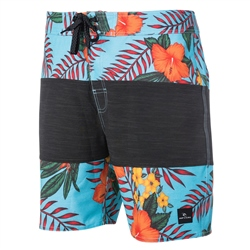Rip Curl Wilko Spliced Boardshorts  - Blue