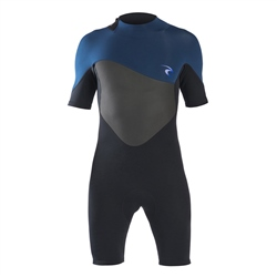 Rip Curl Omega Shorty Wetsuit - Navy