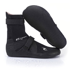 Rip Curl FlashBomb 3mm Wetsuit Boots - Black