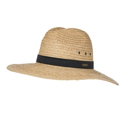 Rip Curl Essential Straw Hat - Natural