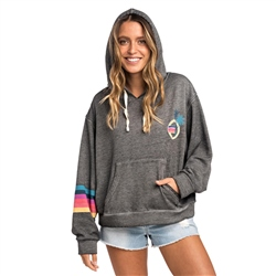 Rip Curl Golden Haze Hoody - Grey