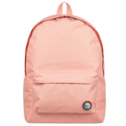 Roxy Sugar Baby Solid 16L - Small Backpack - Brandied Apricot