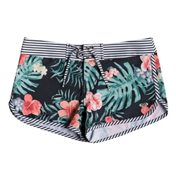Roxy Happy Spring Boardshorts - Anthracite