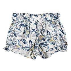 Roxy West South Shorts - Marshmallow