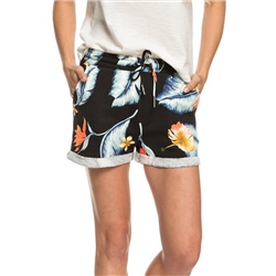 Roxy Trippin Boardshorts - Anthracite