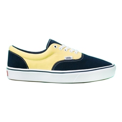 Vans CmfyCsh Era Shoes - Blue & Gold