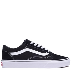 Vans CmfyCsh Old Skool Shoes - Black & White