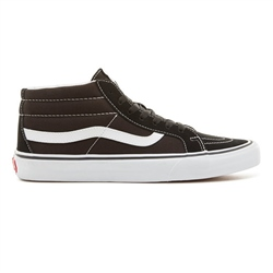Vans SK8 Mid Shoes - Multi