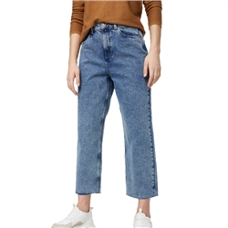 Vero Moda Kathy Jeans  - Light Blue Denim