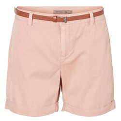 Vero Moda Flash Mr Chino Shorts - Misty Rose