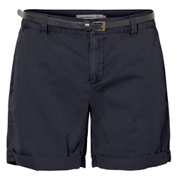 Vero Moda Flash Mr Chino Shorts - Night Sky