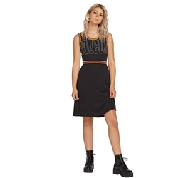 Volcom Ivol Skirt - Black