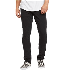 Volcom 2X4 Denim Jeans - Ink