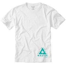 Howies Waster T-Shirt - White