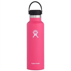 Hydro Flask Standard 21oz Bottle - Water Melon