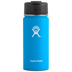 Hydro Flask WM Coffee 16oz Bottle - Pacific