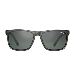Sinner Sunglasses Oak Sunglasses - Olive & Green
