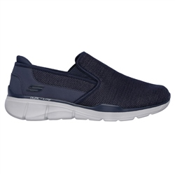 Skechers Equalizer Sum Shoes - Navy