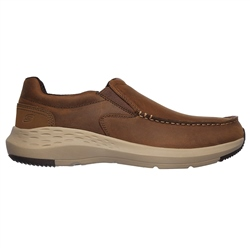Skechers Parson Magro Shoes - Chocolate