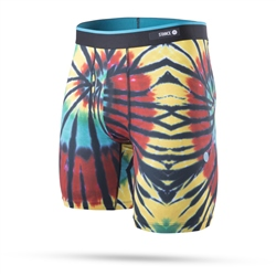 Stance Jah Mon Boxers - Red