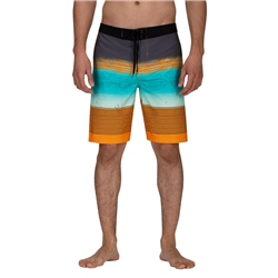 Hurley Overspray Boardshorts - Orange