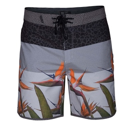 Hurley Phant Bird Boardshorts - Black