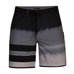 Hurley Phant BP Fever Boardshorts - Black