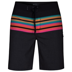 Hurley Solace Boardshorts - Black