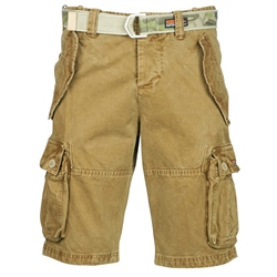 Superdry Core Walkshorts - Sand